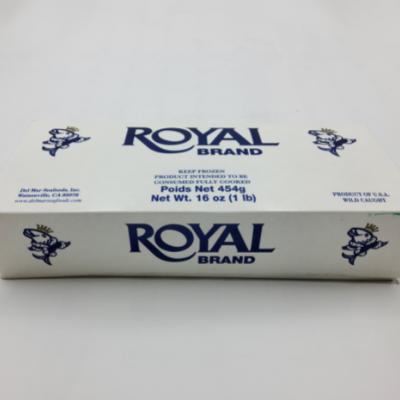 Royal Brand Squid