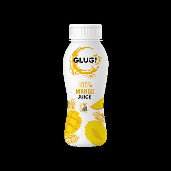 100% Mango Juice